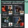 İzmir Kültürpark Buluşmaları 2019