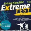 Balçova Kipa AVM Extreme Fest – 18/19 Mayıs 2019