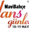 MaviBahçe Dans Günleri – 18/19 Mayıs 2019