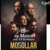 Moğollar Selçuk Halk Konseri – 19 Mayıs 2019