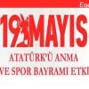 Söke 19 Mayıs 100.Yıl Etkinlikleri 2019