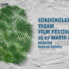 Sürdürülebilir Yaşam Film Festivali Bodrum – 25/27 Mayıs 2019