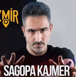 Sagopa Kajmer İzmir Konseri – 15 Haziran 2019