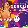 Simge İzmir Halk Konseri – 17 Mayıs 2019