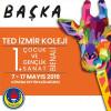 İzmir Çocuk ve Gençlik Sanat Bienali 2019