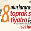 8.Urla Tiyatro Festivali 2019