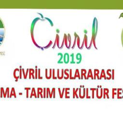 23. Çivril Elma Tarım ve Kültür Festivali 2019