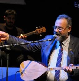 Tolga Çandar Karacasu Konseri – 19 Ekim 2019