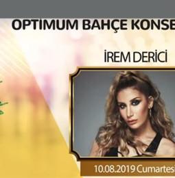 İrem Derici İzmir Konseri – 10 Ağustos 2019