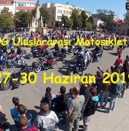 5.Salihli Motosiklet Festivali 2019