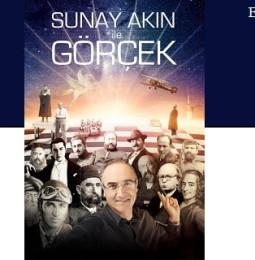 Sunay Akın İle Görçek Tiyatro Oyunu – 16 Ağustos 2019