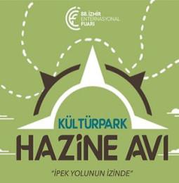 Kültürpark Hazine Avı 2019