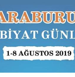 Karaburun Edebiyat Günleri 2019