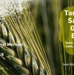 İzmir Buluşmaları, Tarım ve Sağlıklı Gıdaya Erişim Konferansı – 18 Temmuz 2019