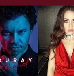 Buray & Lara Konseri – 25 Ağustos 2019