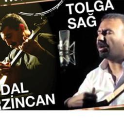 Erdal Erzincan & Tolga Sağ Bornova Konseri – 18 Eylül 2019