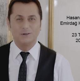 Hasan Yılmaz Emirdağ Halk Konseri – 23 Temmuz 2019