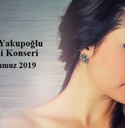 Aysel Yakupoğlu Denizli Konseri – 21 Temmuz 2019
