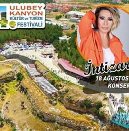 İntizar Uşak Konseri – 18 Ağustos 2019