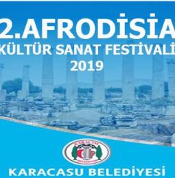32. Karacasu Afrodisias Kültür Sanat Festivali 2019