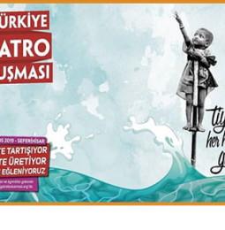 13. Türkiye Tiyatro Buluşması 2019