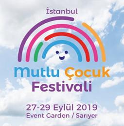 İstanbul Mutlu Çocuk Festivali 2019