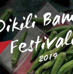 3. Dikili Bamya Festivali 2019