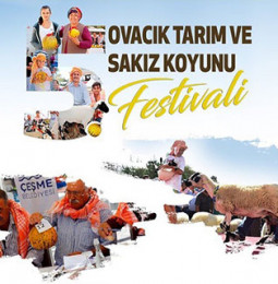 5.Ovacık Tarım ve Sakız Koyunu Festivali 2019