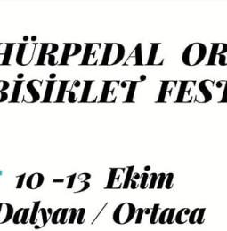 6.Hürpedal Ortaca Bisiklet Festivali 2019