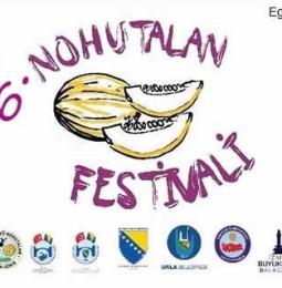 6.Urla Nohutalan Kavun Festivali 2019