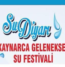 Kaynarca Su Festivali 2019