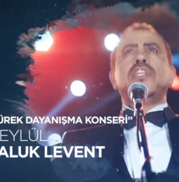 İzmir 9 Eylül Konserleri 2019