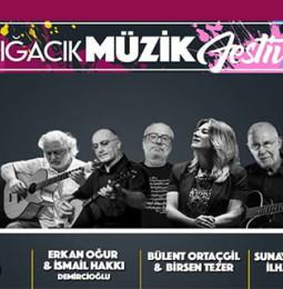 1. Sığacık Müzik Festivali 2019