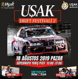 Uşak Drift Festivali 2019