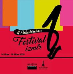 1 Festival İzmir 2019