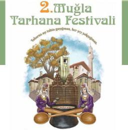 2.Muğla Tarhana Festivali 2019