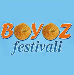5. Boyoz Festivali – 6 Ekim 2019