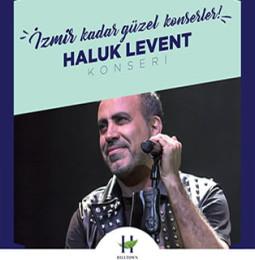 Haluk Levent Hilltown Karşıyaka Konseri – 19 Ekim 2019