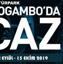 Kültürpark Caz Konserleri 2019