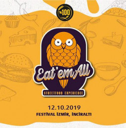 Eat'em All Fest 2019