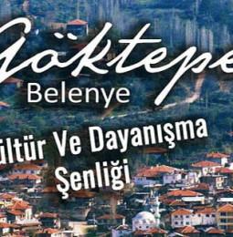 Göktepe 6. Kültür ve Dayanışma Şenliği 2019