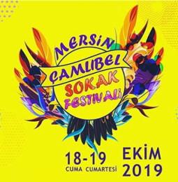 Mersin Çamlıbel Sokak Festivali 2019