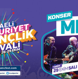 MFÖ Kocaeli Konseri – 29 Ekim 2019
