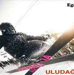 2019 Uludağ Kayak Turu Fırsatları