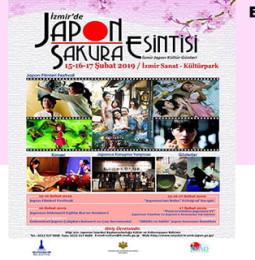 İzmir Japon Kültür Günleri 2019