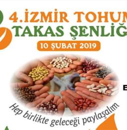 İzmir Tohum Takas Şenliği 2019