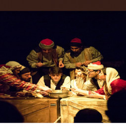 Sınırda Tiyatro Oyunu – 13 ve 20 Mart 2019