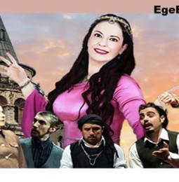 Yedi Kocalı Hürmüz Tiyatro Oyunu – 2 Mart 2019