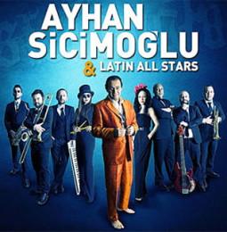 Ayhan Sicimoğlu Çeşme Yılbaşı Konseri – 27 Aralık 2019
