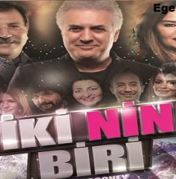 İkinin Biri Oyunu 18 Kasım'da Muğla'da Sahne Alacak